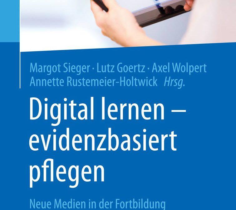 """Buchveröffentlichung zum mmb-Projekt """"Flexicare 50+"""""""