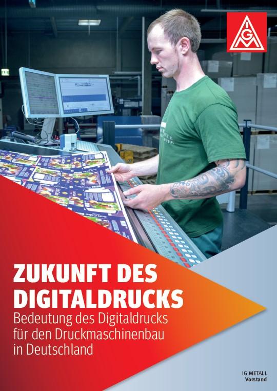 mmb-Studie zur Zukunft des Digitaldrucks veröffentlicht