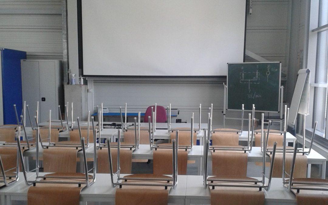 Lockdown oder Disruption? 10 Thesen zur Zukunft der Bildung