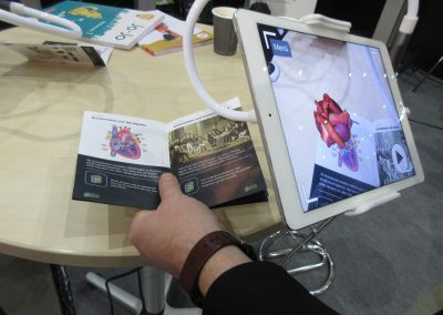 Print und Augmented Reality