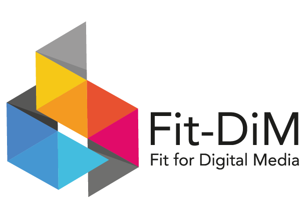 "Neues BMBF-Förderprojekt ""Fit for Digital Media"" gestartet"